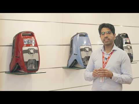 How to choose a Miele Bagless Vacuum Cleaner, Review by Ron Keramati