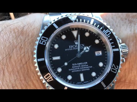 Did I sell my Rolex and Tudor to buy a Squale?