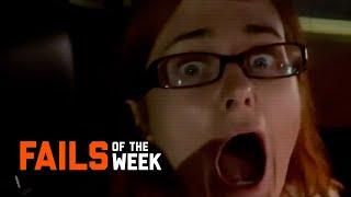 Scare Fails! Fails of the Week | FailArmy