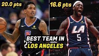 How These 2 NBA Players Became the Greatest Bench Scoring Duo Ever