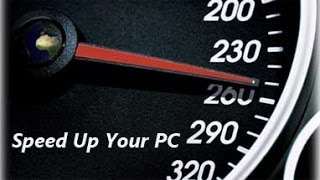 speed up your pc