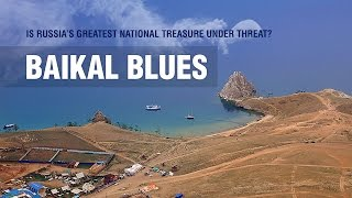 Baikal Blues. Is Russia