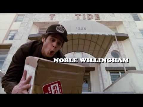Ace Ventura Delivery Scene | Friday Funny | Two Hoots