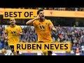 SCREAMER AFTER SCREAMER!   All of Rúben Neves' goals for Wolves