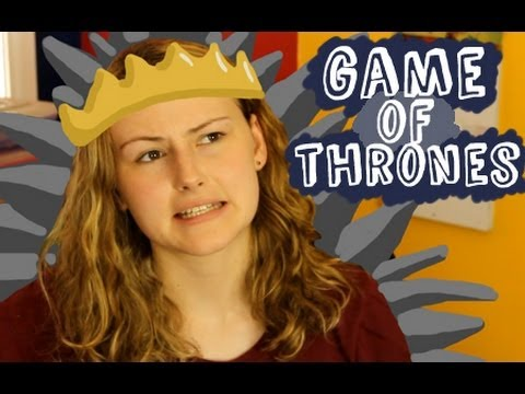Game of Thrones According to Someone Who Hasn't Seen it