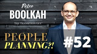 Do You Have a People Plan for Your Business? -- TTG052