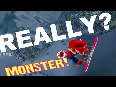 Every SSX Game Ranked - All 6 Games - Worst to Best