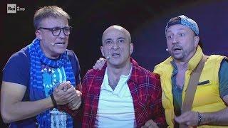 I Ditelo Voi - Horror Comedy - Made in Sud 16/05/2017