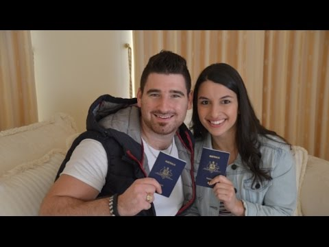 How to get an Australian Passport?