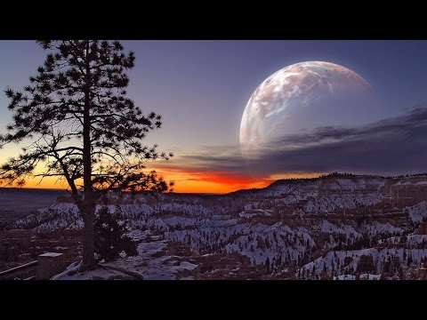 How to Composite a Moon or Planet into a Photo with Photoshop