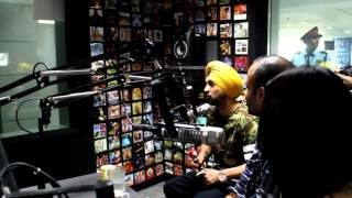DILJIT DOSANJH TALKING ABOUT