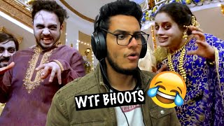 The FUNNIEST Bhoots of India
