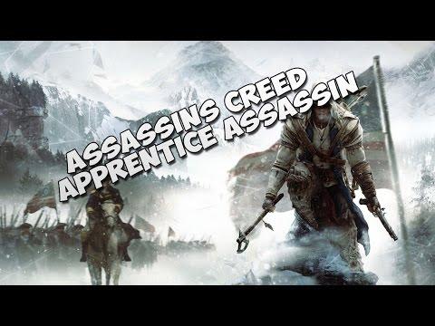 Assassin's Creed Apprentice Assassin Mod GTA 5 [PC]