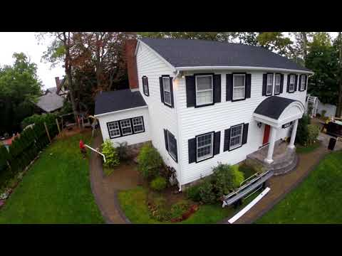 B&B Siding and Roofing, serving Staten Island, Brooklyn, and central New Jersey.