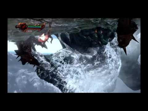 God of war III remastered PT 1