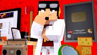 Minecraft: MODINHAS DO YOUTUBE - SKYWARS ‹ AMENIC ›