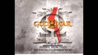 "God of War 3 Original Sound Track ""Pandora's Song"" By: Willard Elvin Estacio 720p HD"
