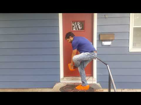 How to clean air ducts