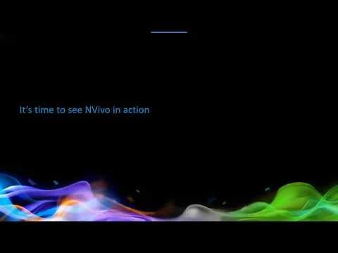 NVivo 12 Pro to Plus