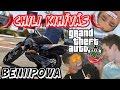BENIIPOWA - GTA 5 - CHILI KIHÍVÁS !!!