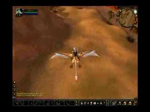 World of Warcraft - First Flight