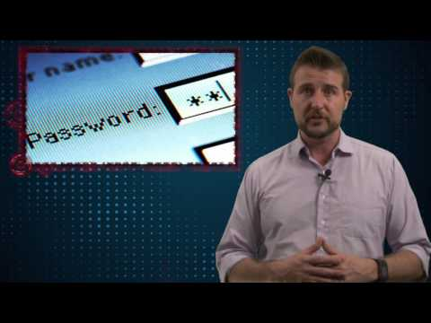 Spotify Password PSA - Daily Security Byte EP. 253