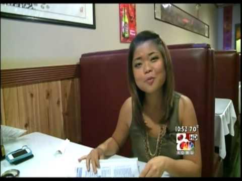 Local Chinese Restaurant Shares Menu Secret