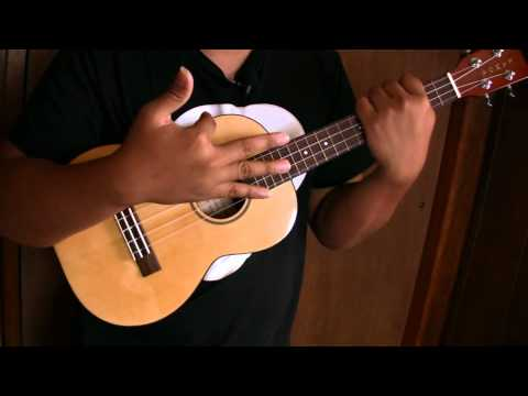 Uke Minutes 100 - How to Play the Ukulele in 5 min