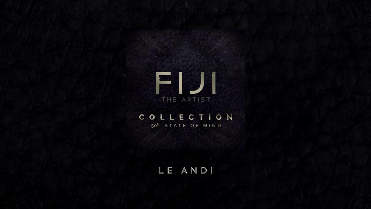 Download FIJI - Le Andi (Official Audio) MP3 Gratis
