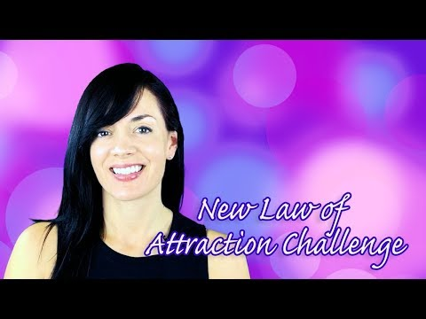 LAW OF ATTRACTION TEST:  See If You Attract This Within 2 Days