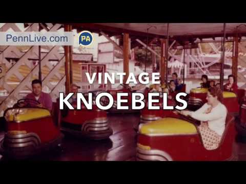 A ride through Knoebels Amusement Resort's past