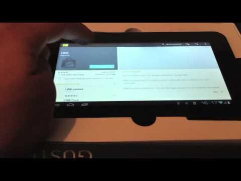 como instalar aplicaciones del android market en tablet gustpadi