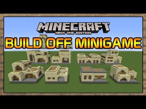 Minecraft Conosle: TU54/TU55 NEW MINECRAFT MINIGAME COMING SOON!!!!