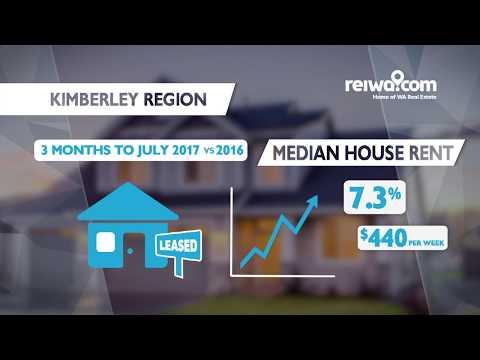 reiwa.com Kimberley Market Update - June quarter 2017