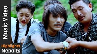 O AAMA | New Nepali Tamang Tragic Song 2017/2073 | Chandra Kumar Dong Ft. Amir Dong
