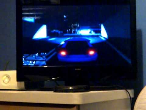 10 car garage GTA 5 see how fast they go