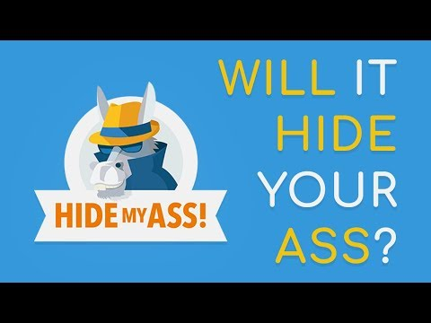 HideMyAss! VPN FULL Review 2018! The Complete HONEST Breakdown!