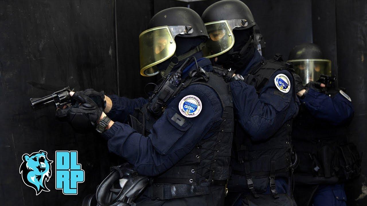 לייב GTA-V:RP || הכשרות תנועה וירי, שוטרים א'+ | שרת הפאבליק נפתח (בתיאור)! DLRP#
