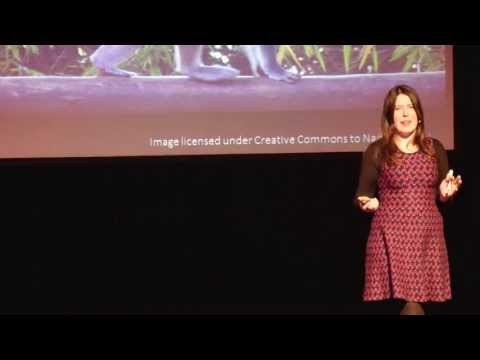 Understanding the Sex Myth: Rachel Hills at TEDxLoughborough