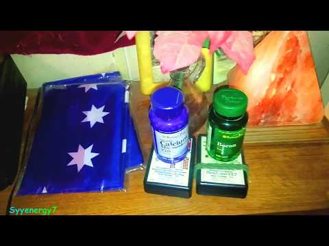 Essential BORON, Needed with Magnesium & ZINC