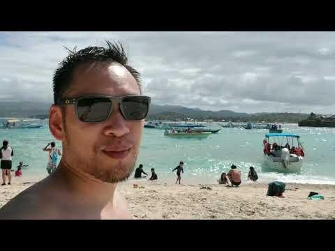 Boracay and Bali Travel Vlog 2018 - Part 2
