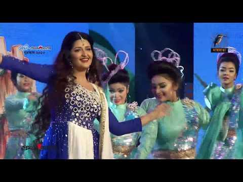 Xxx Mp4 আয় রে মেঘ আয় রে পরিমনি Ayre Megh Ayre Pori Moni Meril Prothom Alo Award 2018 3gp Sex