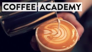 How Are Lattes Changing Lives? ☕️ | Doing Good Business
