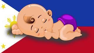 Philippine National Anthem - Baby Sleeping Version - Lupang Hinirang