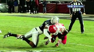 Raiders Chiefs - The record doesn