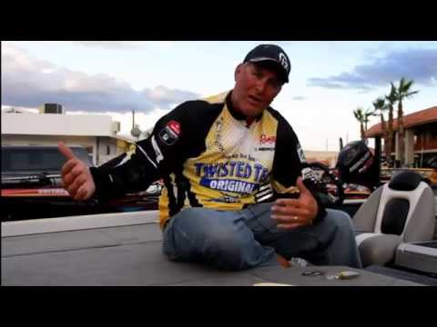 Elite Series Field Test: Lake Havasu:  Bass Fishing Tournament Baits & Lures Review