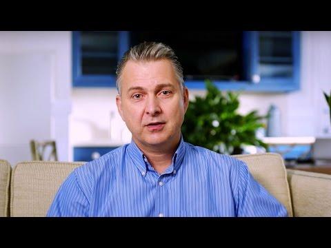 What are sleep terrors? - Dr. Graham Reid