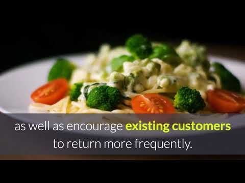 Pasta Restaurant Marketing Plan pdf - Restaurant Marketing Ideas