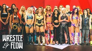 Wrestle and Flow - Ep. 12 - WWE Evolution