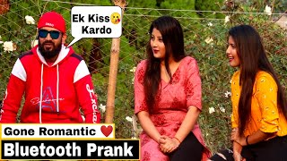 New Bluetooth Prank 2020 - Epic Reactions  Pranks In India 2020  By TCI